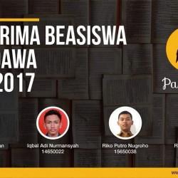 BeasiswaPandawa2017