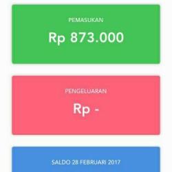 Laporan Bulanan 2017_Februari