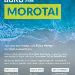 Buku untuk Morotai5